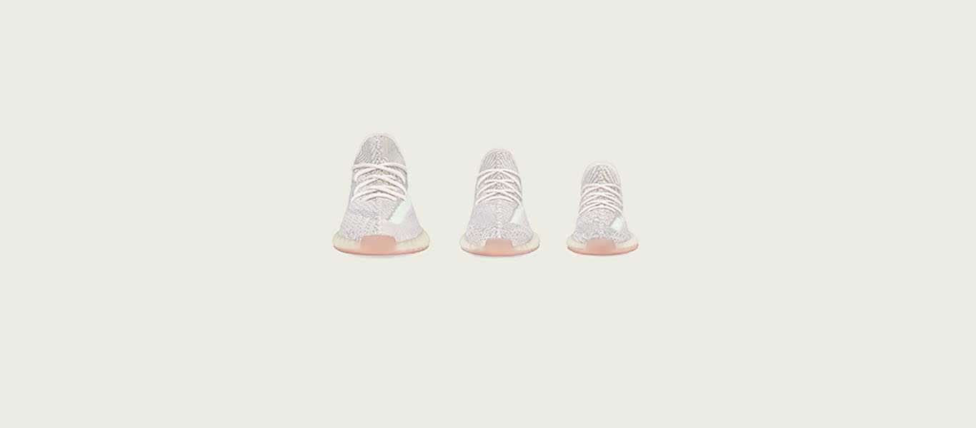 Yeezy Boost 350 V2 'Citrin' Shoes