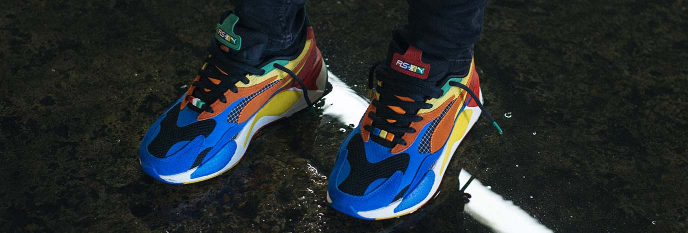 Ride The Wave With PUMA x Lil Keed | JD