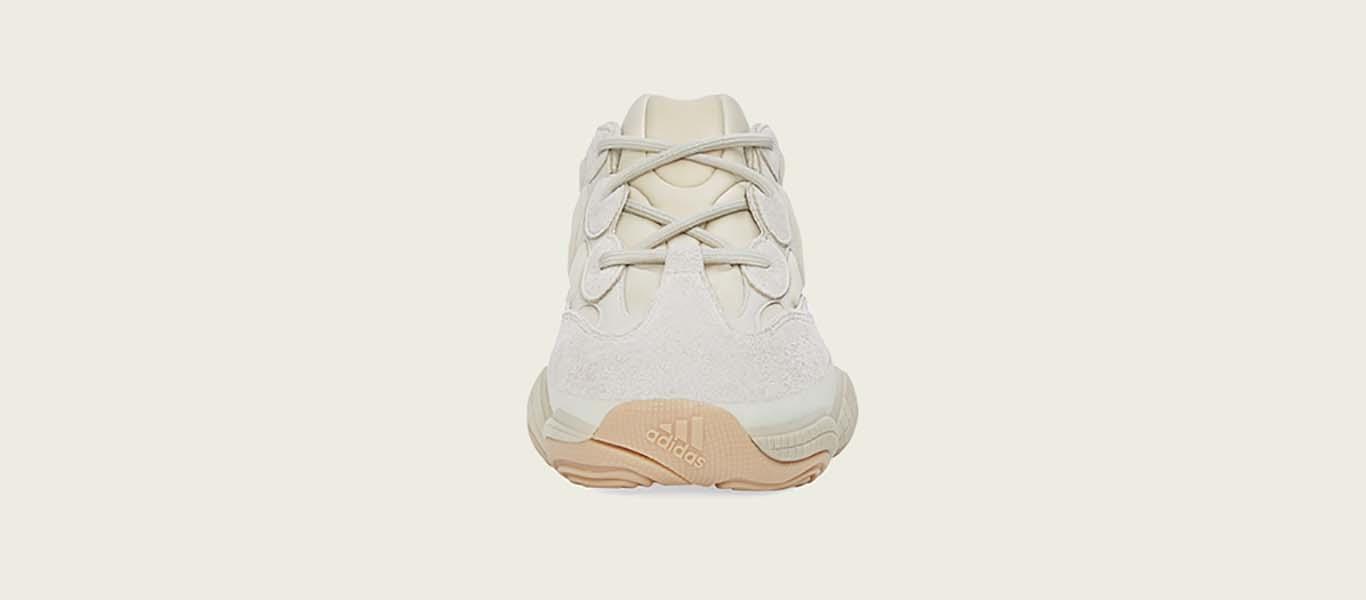 adidas Originals Yeezy 500 'Stone' at JD