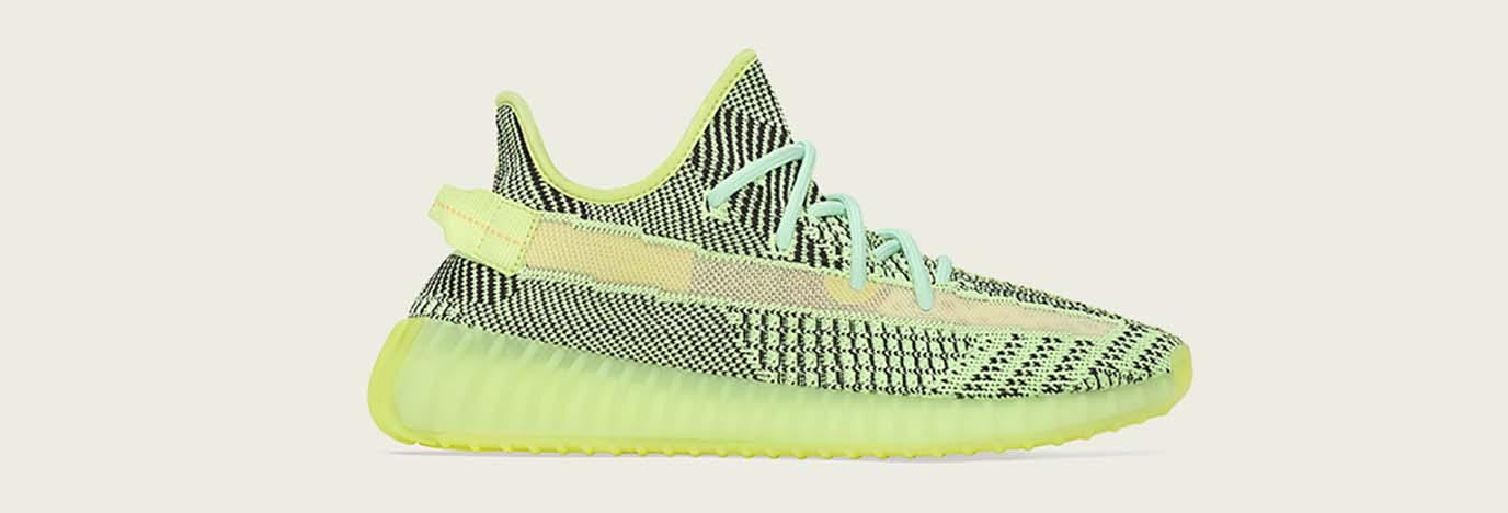 adidas Yeezy Boost 350 V2 'Yeezreel
