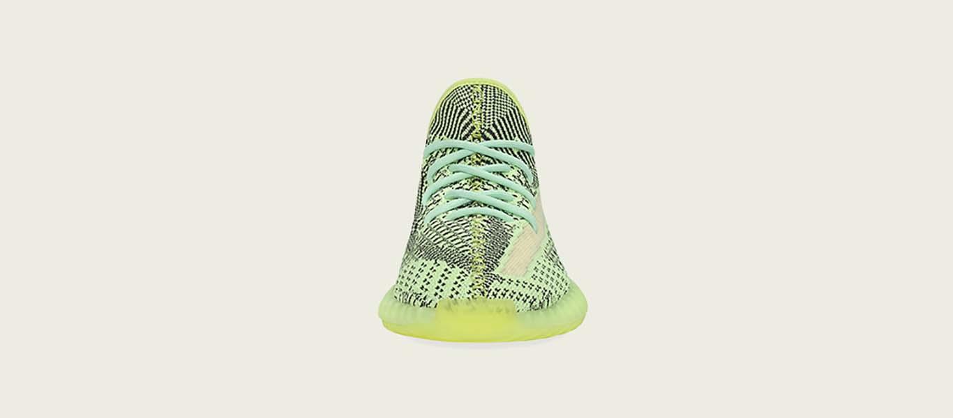 adidas 'Yeezreel' Shoes at JD Sports