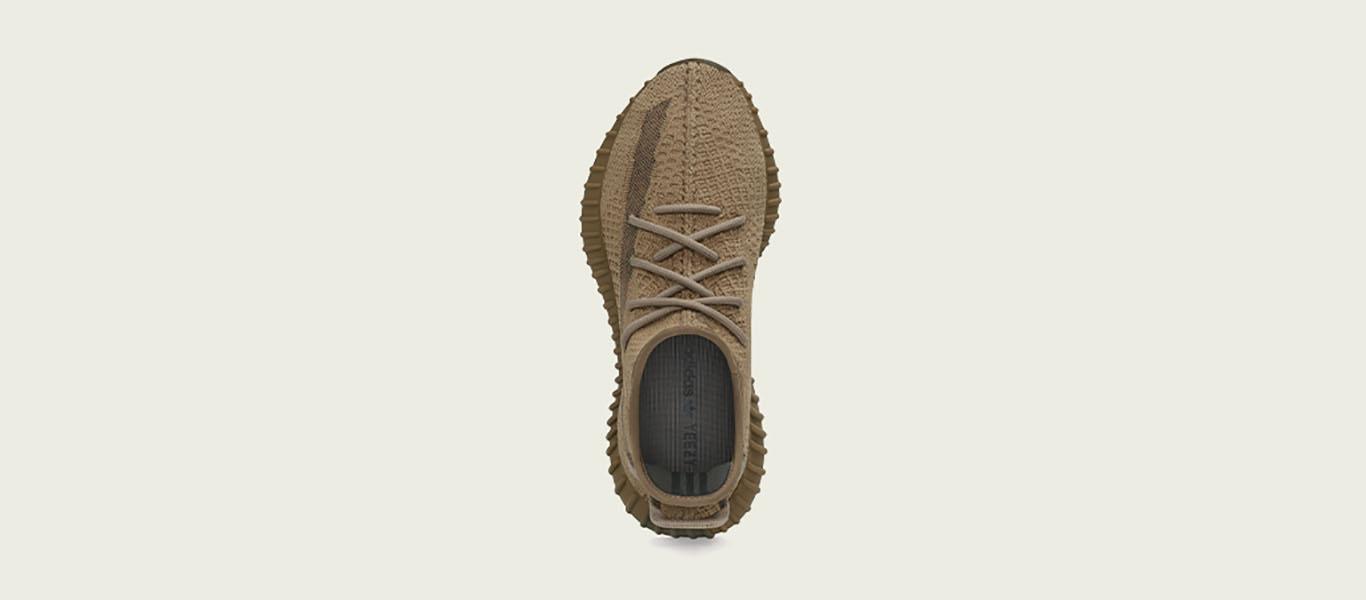 adidas Yeezy Boost 350 V2 Earth Raffle Dates