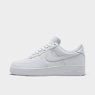 nike air force 1 white white
